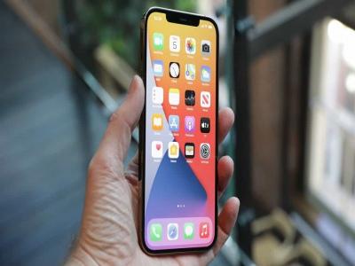 Lộ diện mẫu concept iPhone 12 Pro màu xanh Navy đẹp mê hồn