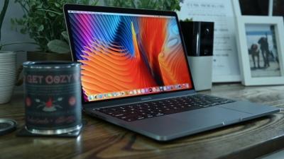 MacBooktiếp tục tăng trưởng mạnh bất chấp thị trường PC bị hạn chế về nguồn cung