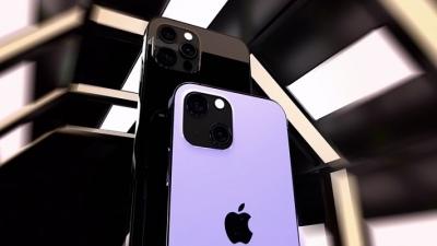 Concept iPhone 13 mới tuyệt đẹp bỏng mắt người xem với nhiều tuỳ chọn màu sắc
