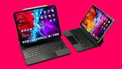 Những lý do cho thấy dù rất tốt nhưng iPad vẫn chưa thể thay thế được máy tính xách tay