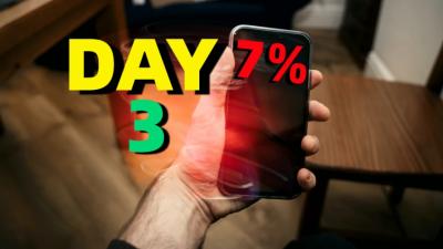 Quên USB-C đi: iPhone 13 Pro Max là chiếc flagship đầu tiên có thể kéo dài 3 ngày chỉ với một lần sạc!