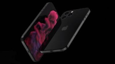 iPhone 14 sẽ tạm biệt notch tai thỏ, camera phẳng lì và thiết kế Titanium mới