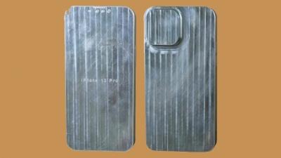 Rò rỉ thiết kế đáng thất vọng nhất của iPhone 13 từ trước đến nay