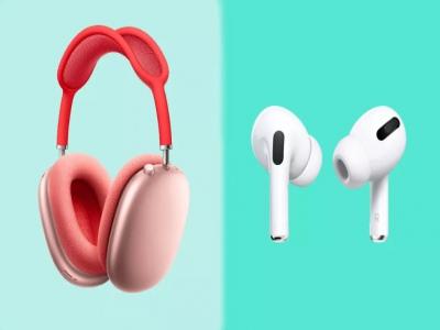 So sánh AirPods Max và AirPods Pro: Khi 2 mẫu tai nghe cao cấp của nhà Táo tự đấu nhau