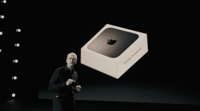 Apple giã từ Intel, bắt đầu sử dụng chip Apple Silicon trên máy Mac đầu tiên vào cuối năm nay