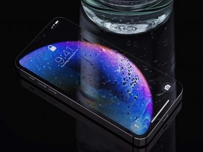 iPhone 12 xuất hiện cực đẹp trong concept mới: Thiết kế vuông vức như iPhone 5, cụm camera của iPhone 11