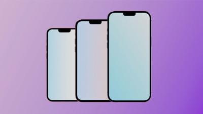 Sẽ không có Touch ID trên iPhone 13, phần notch của iPhone 14 sẽ cực nhỏ, thiết kế đẹp hơn