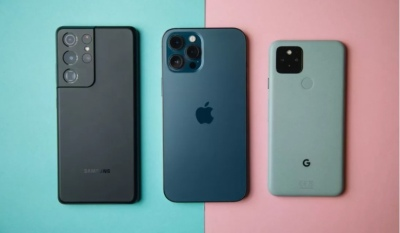 """So sánh camera iPhone 12 Pro Max, Galaxy S21 Ultra và Google Pixel 5: Ai đang nắm giữ ngôi vị """"ông hoàng bóng đêm""""?"""