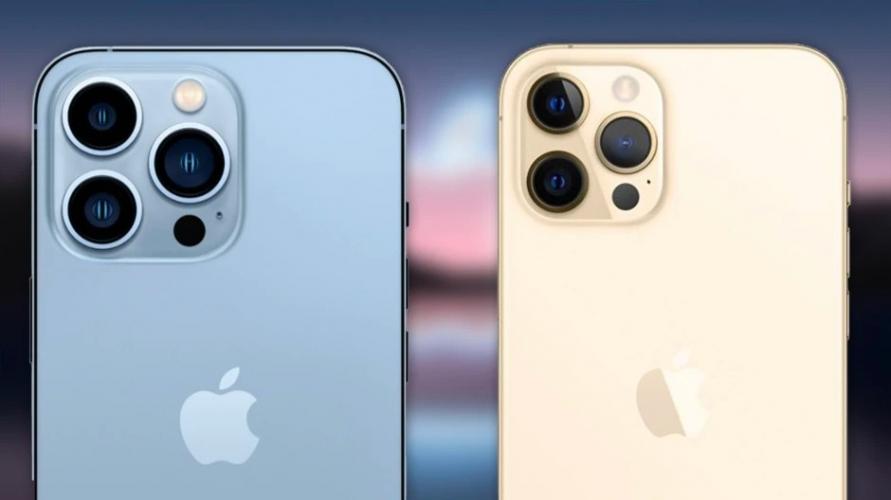 So sánh iPhone 13 Pro Max và iPhone 12 Pro Max: Có gì nâng cấp sau 1 năm ra mắt, nên mua phiên bản nào?