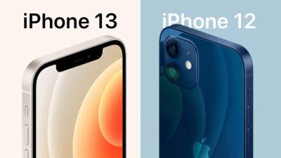 So sánh iPhone 13 và iPhone 12: iPhone 13 có gì vượt trội, sự khác biệt là gì, có nên nâng cấp?