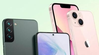 So sánh Samsung Galaxy S22 vs iPhone 13: Liệu Samsung có thể đánh bại Apple?