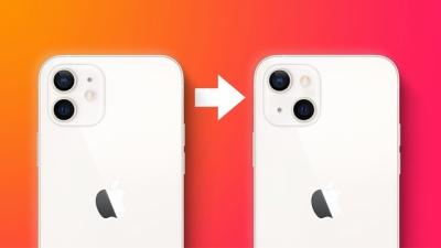 Tại sao camera trên iPhone 13 lại được đặt chéo? Đây là 3 nguyên nhân chính!