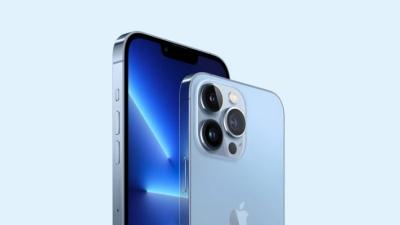 Tải ngay bộ hình nền iPhone 13 và iPhone 13 Pro mới nhất cực chất