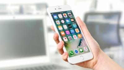 Tất cả iPhone đều có ứng dụng hữu ích này mà không phải ai cũng biết