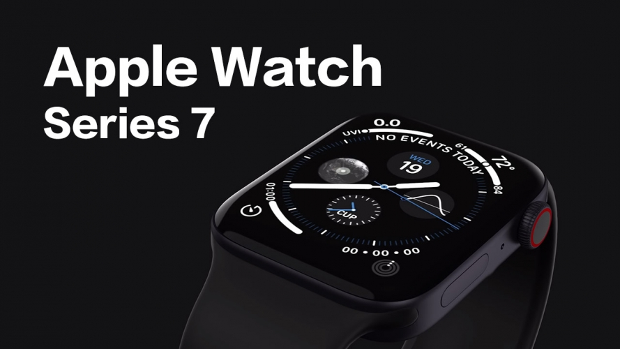 Tất tần tật về Apple Watch Series 7: Giá bán, ngày ra mắt, thiết kế và các tính năng mới