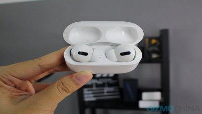 Cùng chiêm ngưỡng thiết kế chi tiết của AirPods 3 phiên bản tự chế