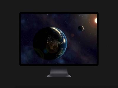 Thiết kế iMac 2020 bị rò rỉ thông qua đoạn mã iOS 14 mới: Lấy cảm hứng từ iPad Pro
