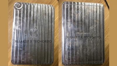 Thiết kế iPad mini 6 lộ diện qua khuôn mẫu bị rò rỉ, tiết lộ những thay đổi lớn về ngoại hình