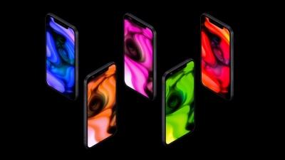 Tải về bộ hình nền iPhone này được lấy cảm hứng từ ứng dụng Chánh niệm mới trong watchOS 8