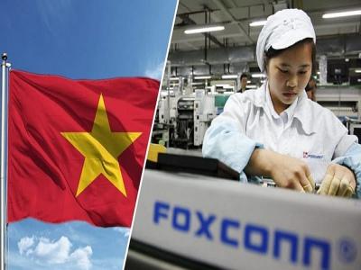 Apple đề nghị Foxconn chuyển dây chuyền sản xuất iPad và MacBook sang Việt Nam, giá liệu có tốt hơn?