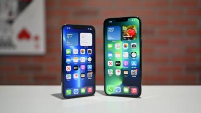 """Tìm hiểu về màn hình ProMotion 120Hz trên iPhone 13 Pro (Max): Vũ khí tưởng """"cũ"""" nhưng vô cùng lợi hại"""