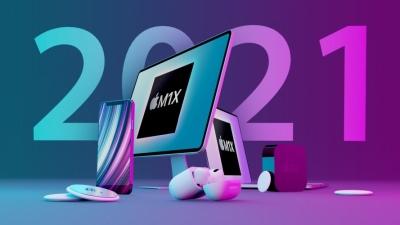 Tổng hợp các sản phẩm có thể sẽ được Apple công bố tại sự kiện WWDC 2021 vào ngày 7 6 tới