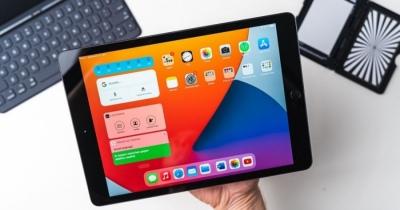 Tổng hợp giá bán, ngày ra mắt, thiết kế, thông số kỹ thuật và tính năng của iPad Gen 9 (iPad 10.2 2021)