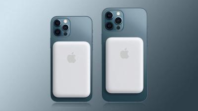 Apple ra mắt bộ pin sạc MagSafe mới: Toàn bộ thông tin về giá bán, dung lượng, tốc độ, chế độ sạc và thiết kế