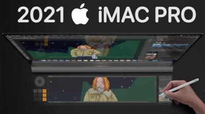 Tổng hợp về iMac Pro 2021: Thiết kế, màu sắc, giá bán, thời gian ra mắt và các tính năng mới nhất