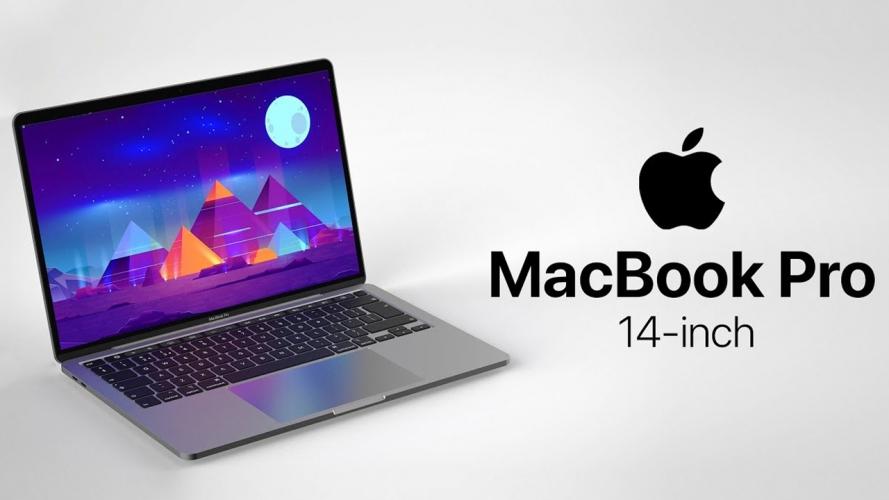 Tổng hợp về MacBook Pro 14 inch 2021: Giá bán, ngày ra mắt, thông số kỹ thuật, tính năng và thiết kế