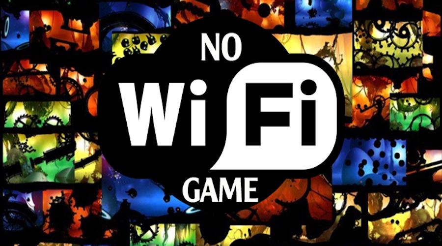 Top 7 game offline hay cho iOS bạn biết chưa?