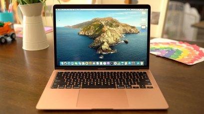 Apple bắt đầu mở bán MacBook Air 2020 tân trang, giá rẻ hơn tới 6 triệu