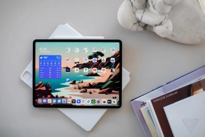 Trải nghiệm và đánh giá iPad Pro M1 2021: Vị vương trong làng máy tính bảng nhưng có thay thế được laptop?