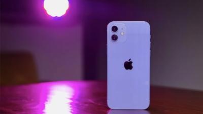 Trên tay iPhone 12 màu tím của Apple: Đẹp xỉu up xỉu down nhưng có nên mua không hay đợi iPhone 13 ra mắt?