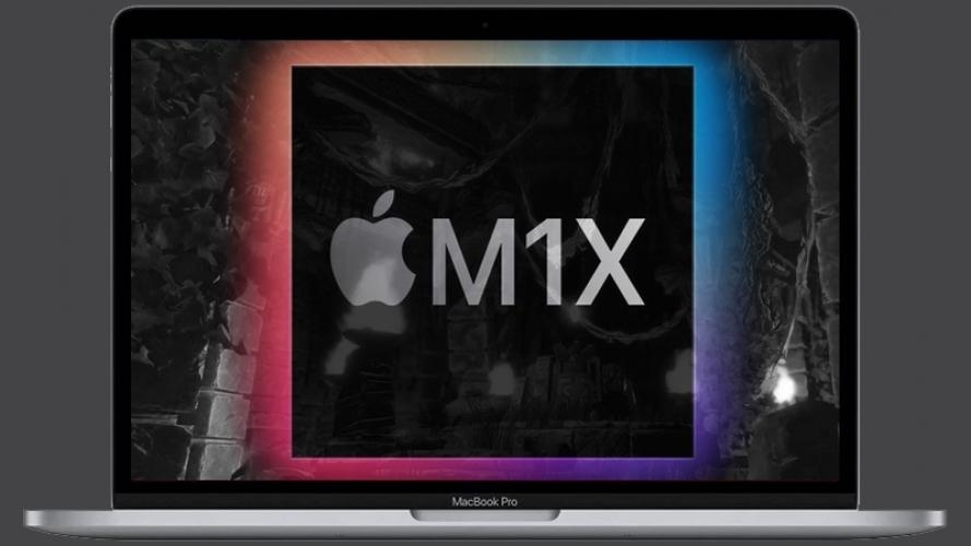 MacBook Pro M1X lẽ ra đã được ra mắt tại sự kiện WWDC 2021 nhưng lại thay đổi kế hoạch