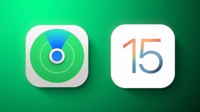 Ứng dụng Find My trên iOS 15 có gì mới: Theo dõi khi iPhone tắt nguồn, Vị trí trực tiếp, Định vị khi thiết bị đã bị xóa,...