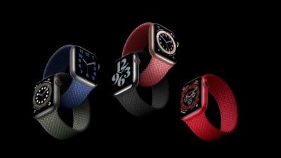 Tin buồn: Việc sản xuất Apple Watch Series 7 đã bị trì hoãn do sự phức tạp của thiết kế