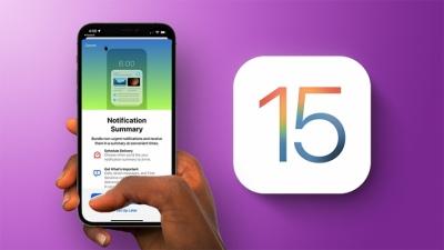 Tổng hợp các tính năng thông báo mới trên iOS 15, cách cài đặt và sử dụng hiệu quả nhất