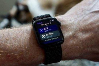 Chế độ Theo dõi giấc ngủ trên Apple Watch: Tự động bật không làm phiền khi ngủ, dễ dàng bật tắt