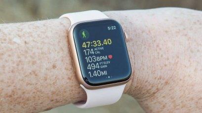 Tin buồn cho fan Apple Watch: Apple Watch Series 6 vẫn tiếp tục sử dụng màn hình JDI thay cho màn hình microLED