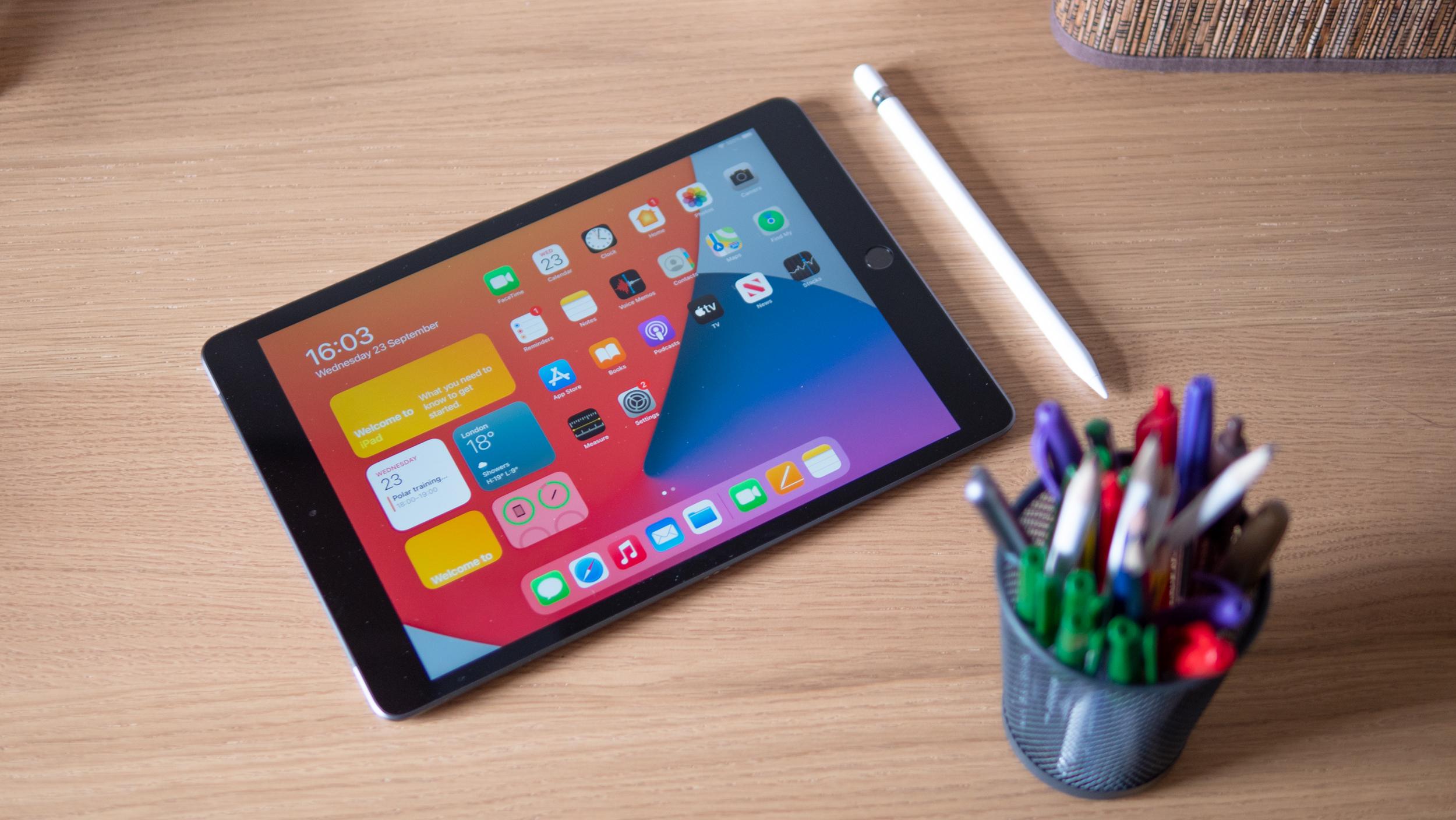 iPad 10.2 2020