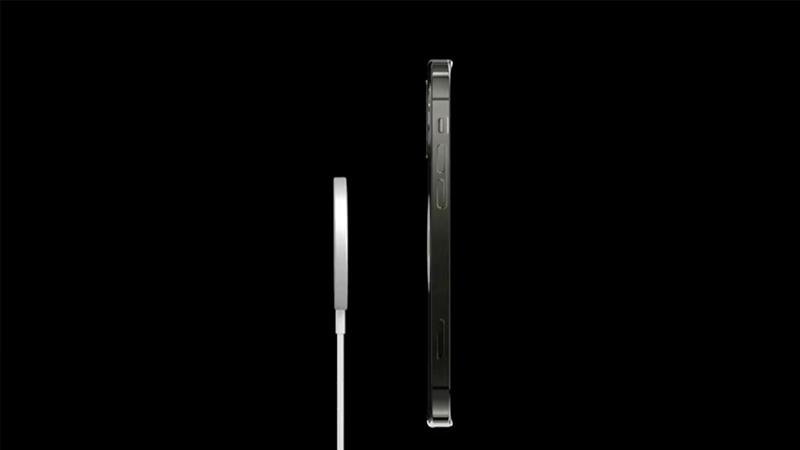 Sạc Magsafe của iPhone