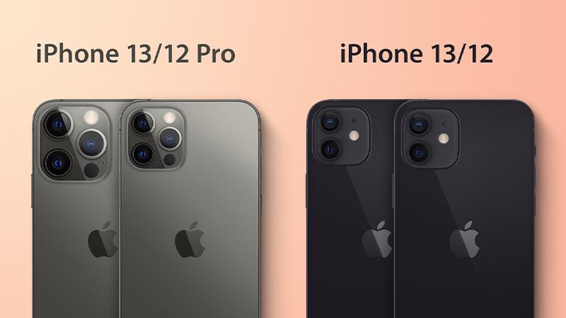 Xuất hiện thiết kế iPhone 13 sẽ dày và thô với viền camera lớn hơn iPhone 12