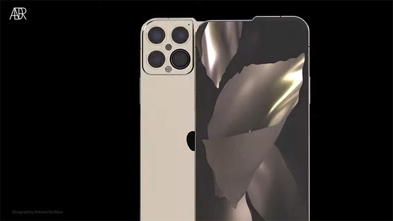 Concept iPhone 13