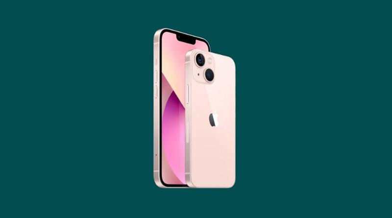 iphone 13 mini chống va đập tốt hơn nhờ lớp Ceramic Shield