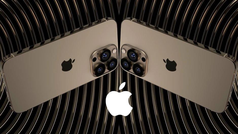 Màn hình iPhone 13 Pro (Max)