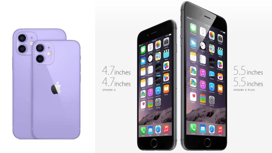 Những sản phẩm bán chạy nhất của Apple (cho đến nay)