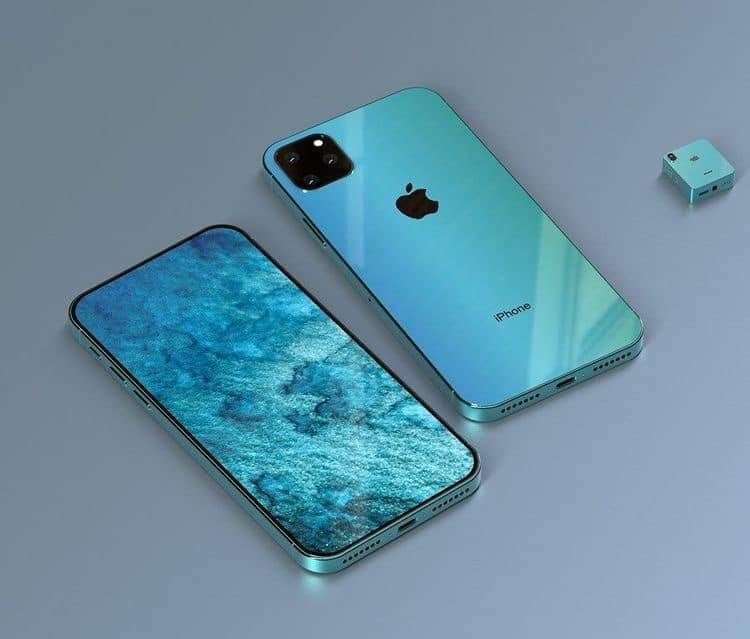 iPhone 13 Pro Max Blue Whale