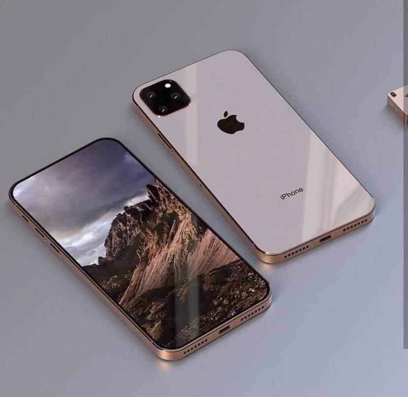 iPhone 13 Pro Max Rosepink