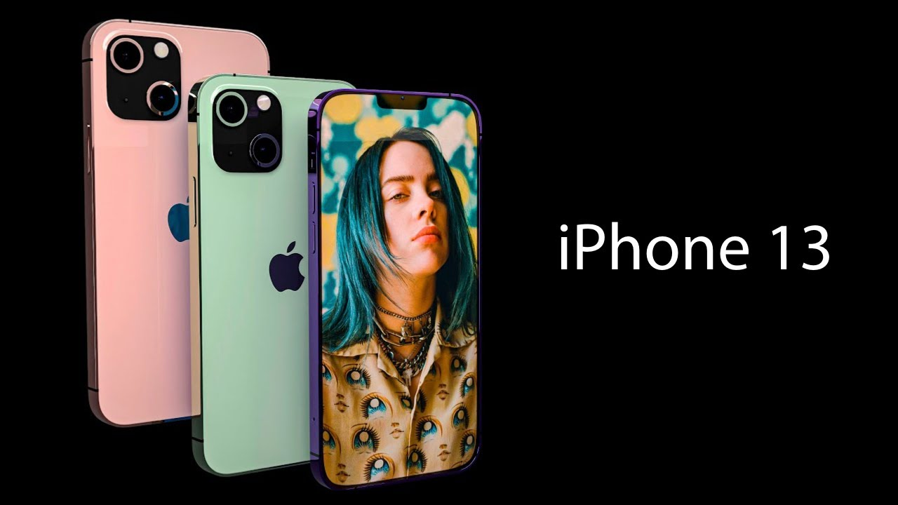 ngày ra mắt iPhone 13